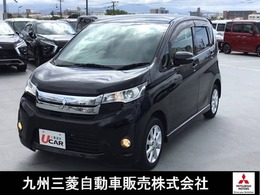 三菱 eKカスタム 660 G 三菱認定中古車保証