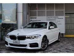 BMW 5シリーズ の中古車 523d xドライブ Mスピリット ディーゼルターボ 4WD 東京都世田谷区 438.0万円