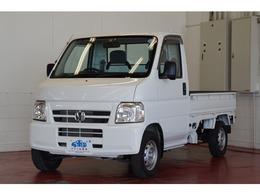 ホンダ アクティトラック 660 SDX 4WD 低速禁煙ETC作業灯付き