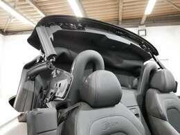 フルオートマチック電動油圧作動ソフトトップ☆関東最大級のAudi・VW専門店!豊富な専門知識・経験で納車後もサポートさせていただきます☆