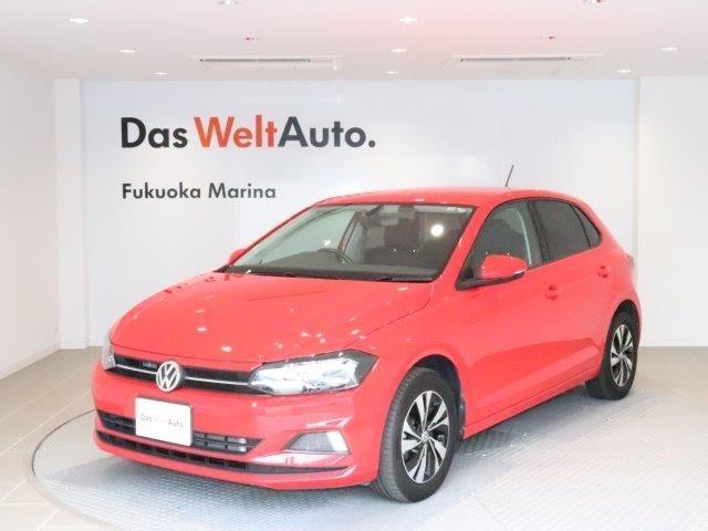 Volkswagen福岡マリーナ店の認定中古車をご覧いただき誠にありがとうございます。ご希望のお車が見つかるようお手伝いさせて頂ければとおもいます。【お問い合わせ電話番号:092-882-0800まで