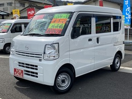 マツダ スクラム 660 PCスペシャル ハイルーフ 5AGS車