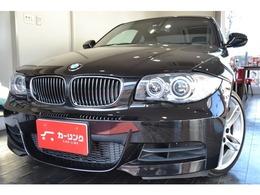 BMW 1シリーズクーペ 135i