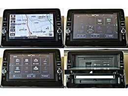【ディーラーオプション】9型メモリーナビ(DVD/CD再生機能・Bluetooth対応(音楽再生/ハンズフリー通話)・SDカード再生・フルセグテレビ)「MM318D-LM」