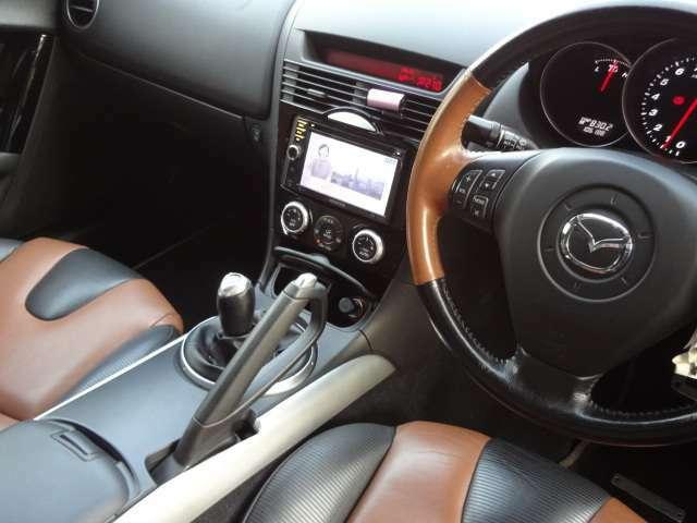 タイプSフルノーマル車両!ベージュ革シート電動!ホイールとマフラーは店頭にて選択可能!全車安心保証付!県外納車も喜んでお受けしています。
