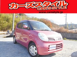 日産 モコ 660 E スマ-トキ- 電格ミラ-車検R4年11月保証付