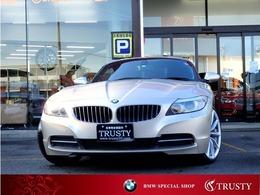 BMW Z4 sドライブ 23i 19AW 走行5.1万km 記録簿 1年保証
