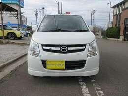 ☆北海道の冬道も安心な4WD車になります☆