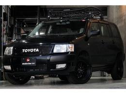 トヨタ サクシード 1.5 TX 4席パワーウインドウ/リフトアップ