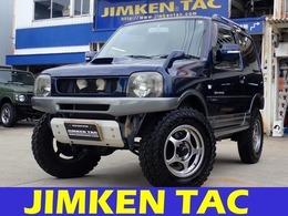 スズキ ジムニー 660 ランドベンチャー 4WD JIMKENTACコンプリート