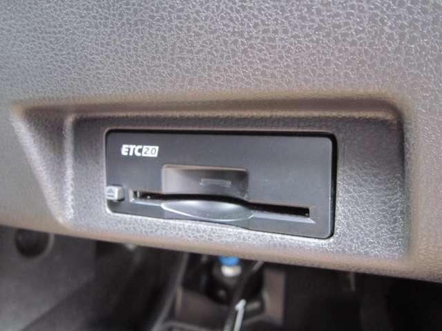 ETC2.0車載器付き、高速道路の必需品です!