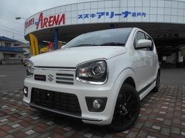 スズキ アルト ワークス 660 2WD/5MT