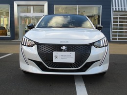 プジョー e-208 GTライン 電気自動車 Gルーフ 半革 LED 衝突軽減