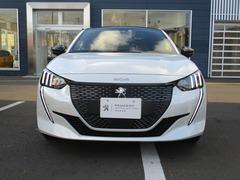 プジョー e-208 の中古車 GTライン 北海道札幌市手稲区 405.0万円