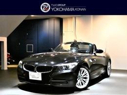 BMW Z4 sドライブ 20i ハイラインパッケージ 1オ-ナ- Pスタ 黒革 ナビ キセノン 2年保証