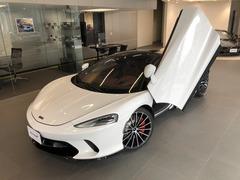マクラーレン GT の中古車 リュクス 大阪府大阪市中央区 2880.0万円