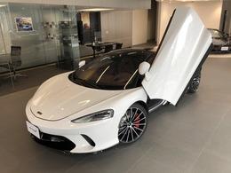 マクラーレン GT リュクス マクラーレン認定中古車
