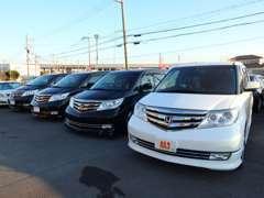 Instagramにも最新の車両情報をアップしております!是非フォローお願いします!!