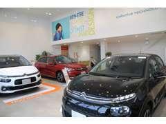 自社デモカーを中心に大変お買い得な車多数ご用意しております。
