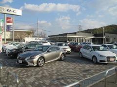 レクサス車や輸入自動車を中心としたラインアップを取り揃えております。またトヨタ車も多数展示、在庫にない商品もご相談下さい
