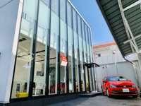 阪神小型モータース Volkswagen西宮 認定中古車センター