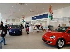 VW正規ディーラーだからこそ出来る、きめ細かな保証とサービスで、オーナーライフをしっかりサポートさせて頂きます!