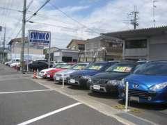 北大阪店はVOLVOをメインとする高品質輸入車専門店。輸入車の事ならどんな事でもお気軽にご相談下さい!
