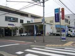 最寄りは御堂筋線 江坂駅、JR 南吹田駅です。 お電話頂きましたら最寄り駅まで送迎させていたします。
