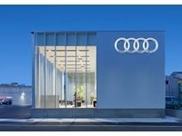 Audi Approved Automobile 神戸 null