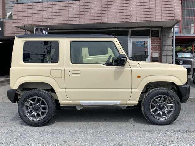 ☆新車注文受付☆在庫がなくなってしまった場合・他の色が欲しい・・・などのお客様もご相談ください!