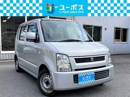 スズキ ワゴンR 660 FA