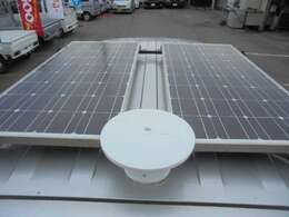 200Wソーラーパネル 新品地デジアンテナです。