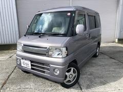 三菱 タウンボックス の中古車 660 RX ハイルーフ 4WD 北海道札幌市北区 26.0万円