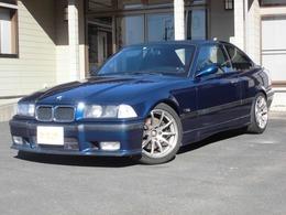 BMW M3 3.0 M3B H19年以降同一オーナー 記録簿