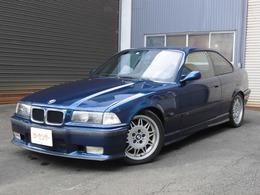 BMW M3 3.0 M3B 純正AW H19年以降同一オーナー記録簿