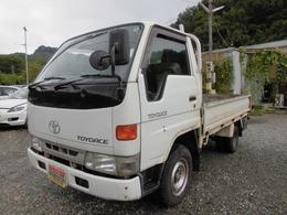 トヨタ トヨエース 2.8 ジャストロー ディーゼル 5MT
