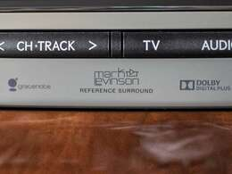 マークレビンソン付き!世界指折りの音響メーカーが作り上げた音響システムは必聴です!