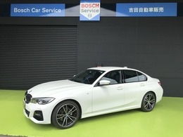 BMW 3シリーズ 320d xドライブ Mスポーツ ディーゼルターボ 4WD デビューPKGイノベーションPKG装着車
