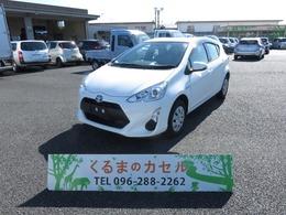 トヨタ アクア 1.5 L ナビ