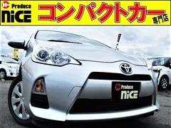 トヨタ アクア の中古車 1.5 S 大阪府高槻市 29.8万円