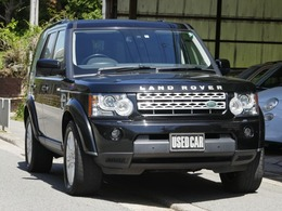ランドローバー ディスカバリー4 SE 4WD 黒革 SR エアサスコンプレッサー新品