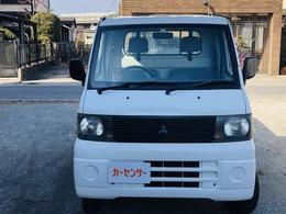三菱 ミニキャブトラック 660 Vタイプ