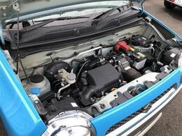 走りの良いターボ車!もちろんエンジンは調子いいです!