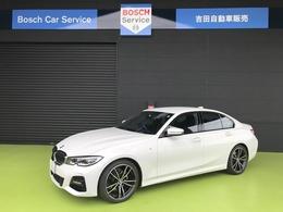 BMW 3シリーズ 320i Mスポーツ デビューPKG コンフォートPKG 装着車