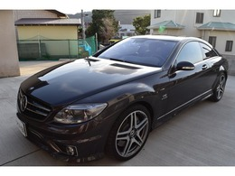 AMG CLクラス CL65