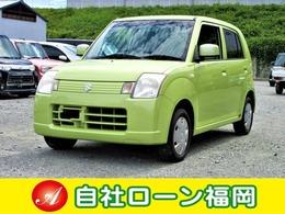 スズキ アルト 660 G II 車検R4年8月 タイミングチェーン CDデッキ