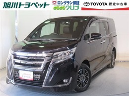 トヨタ エスクァイア 2.0 Gi プレミアムパッケージ 4WD フルセグメモリーナビ・バックカメラ装備