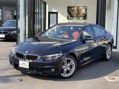 BMW 4シリーズグランクーペ の中古車 420i xドライブ Mスポーツ 4WD 福岡県北九州市八幡東区 319.8万円