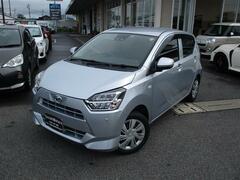 ダイハツ ミライース の中古車 660 X SAIII 愛知県豊田市 64.9万円
