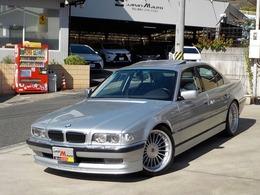 BMWアルピナ B12 5.7 E-KAT ショートボディ